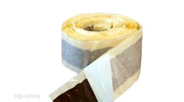 StP Гербэнд СЛ 200х2 — вибропоглощающий материал