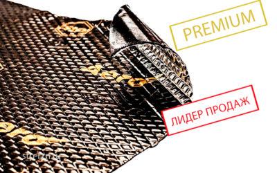 StP Aero — вибропоглощающий материал