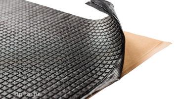 StP Bimast Standart — вибропоглощающий материал