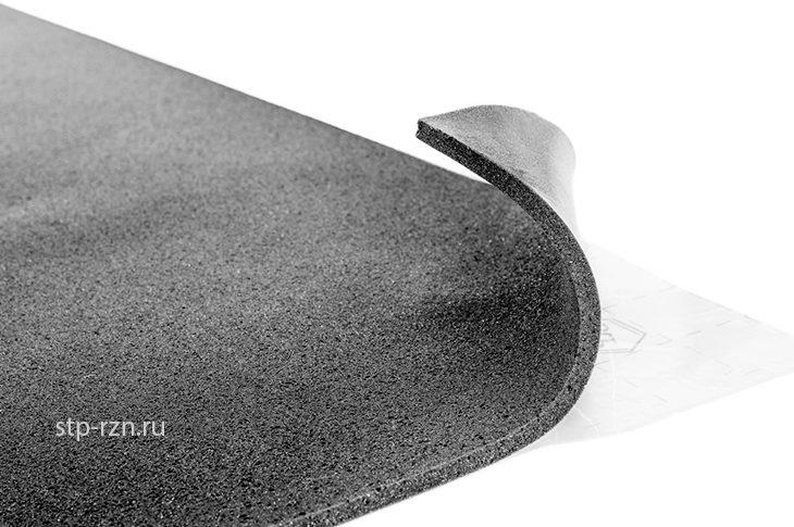 StP Бипласт 10 К — звукопоглощающий материал