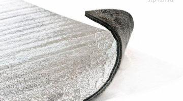 StP Барьер 8 ЛМКС — теплоизолирующий материал