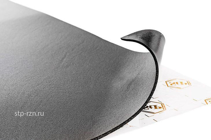 StP Сплэн-8 (Сплэн-3008)  — теплоизолирующий материал