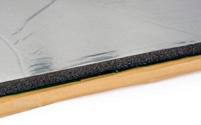 StP Изотон ЛМ 15 — звукопоглощающий материал