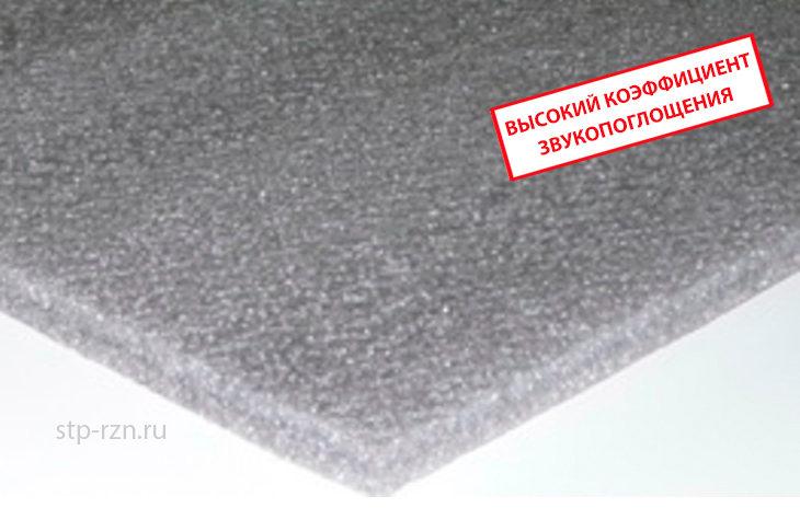 StP Accent 8 КС — звукопоглощающий материал