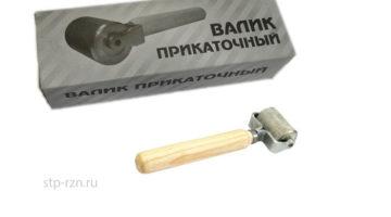 StP Валик прикаточный металлический большой