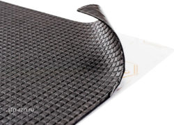 StP Визомат БТ 2 – вибропоглощающий материал