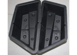 Контейнер багажника Lada (левый/правый)