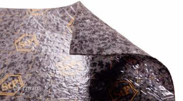 StP Black Ton 4 – противоскрипный материал