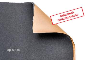 StP GreenFlex 6 – теплоизоляционный материал