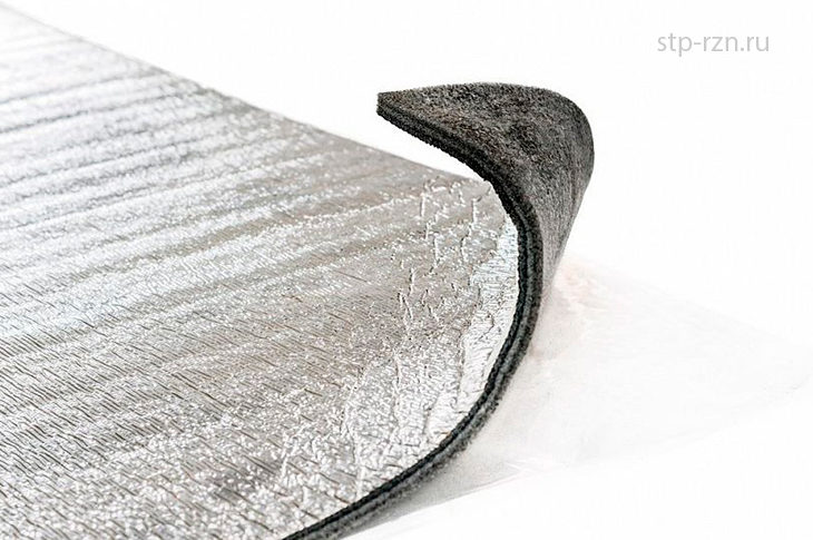 StP Барьер 8 ЛМКС – теплоизолирующий материал