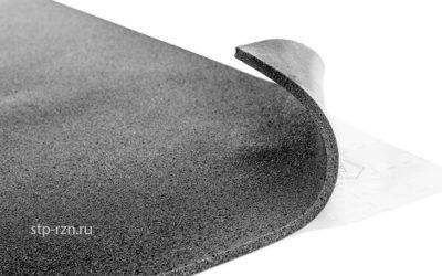 StP Бипласт 5К – уплотнительный и антискрипный материал