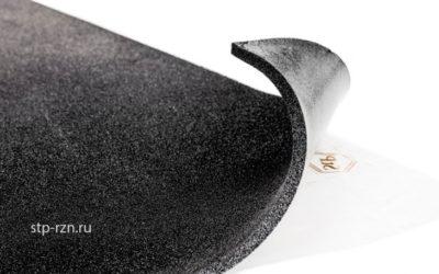 StP Битопласт А 10 К – звукопоглощающий материал
