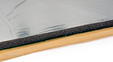 StP Изотон ЛМ 15 – звукопоглощающий материал