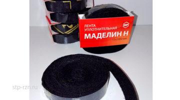 StP Маделин Н лента – противоскрипный материал